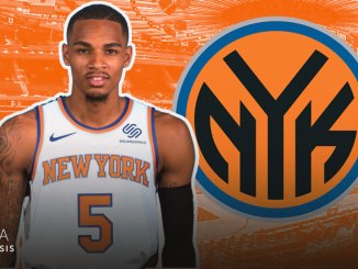 Dejounte Murray, New York Knicks, San Antonio Spurs, NBA Trade Rumors
