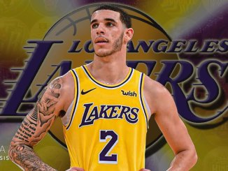 Los Angeles Lakers, Lonzo Ball, NBA Trade Rumors