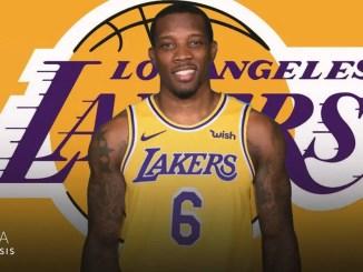 Los Angeles Lakers, New Orleans Pelicans, NBA Trade Rumors, Eric Bledsoe