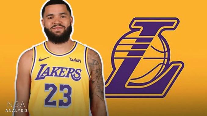Fred VanVleet, Los Angeles Lakers, Toronto Raptors, NBA Trade Rumors