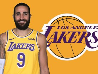 Los Angeles Lakers, Ricky Rubio, NBA Trade Rumors
