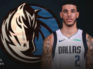 Dallas Mavericks, Lonzo Ball, New Orleans Pelicans, NBA Trade Rumors