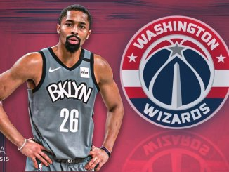 Spencer Dinwiddie, Washington Wizards, Brooklyn Nets, NBA Trade Rumors