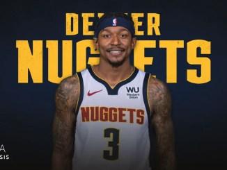 Bradley Beal, Denver Nuggets, Washington Wizards, NBA Trade Rumors