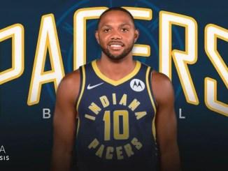 Eric Gordon, Indiana Pacers, Houston Rockets, NBA Trade Rumors