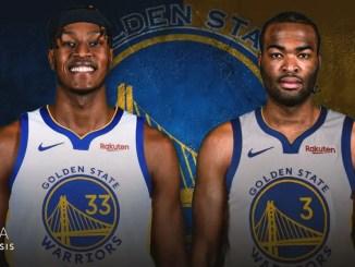 Golden State Warriors, Myles Turner, TJ Warren, Indiana Pacers, NBA Trade Rumors