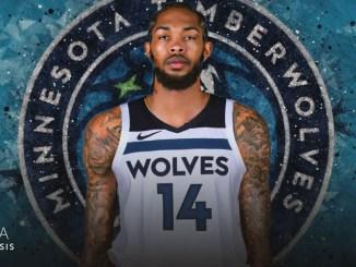 Brandon Ingram, Minnesota Timberwolves, New Orleans Pelicans, NBA Trade Rumors