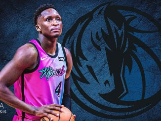 Victor Oladipo, Dallas Mavericks, NBA Rumors