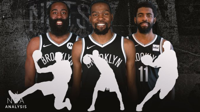 Brooklyn Nets, NBA Rumors