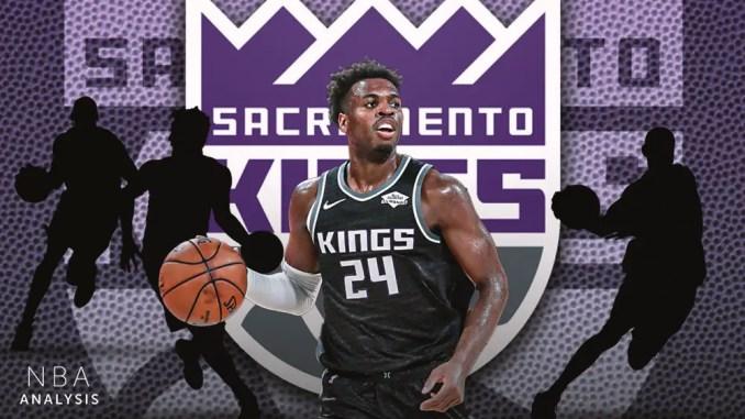 Buddy Hield, Sacramento Kings, NBA Trade Rumors
