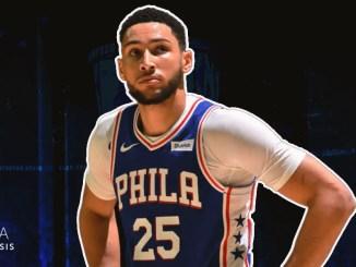 Ben Simmons, 76ers