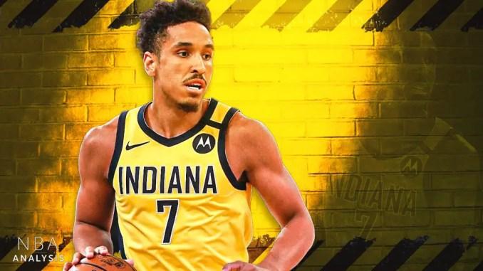 Malcolm Brogdon, Indiana Pacers, NBA Trade Rumors
