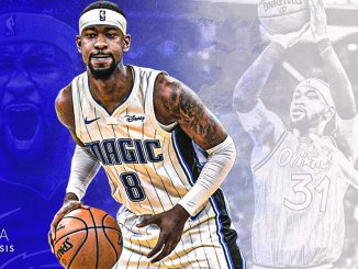 Terrence Ross, NBA Trade Rumors