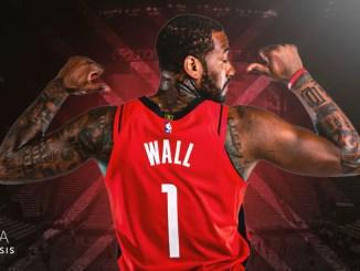 John Wall, NBA Rumors