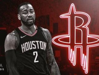 John Wall, Houston Rockets, NBA Rumors