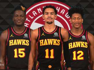 Atlanta Hawks, NBA