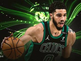 Jayson Tatum, Boston Celtics, NBA
