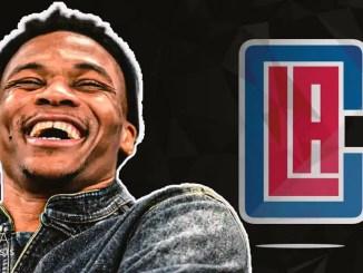 Los Angeles Clippers, Russell Westbrook, Los Angeles Lakers, NBA Trade Rumors