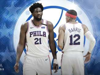 Philadelphia 76ers, NBA