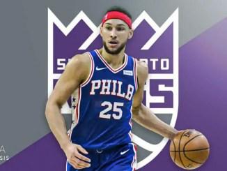 Ben Simmons, Sacramento Kings, Philadelphia 76ers, NBA Trade Rumors