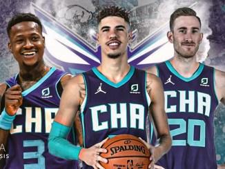 Charlotte Hornets, NBA
