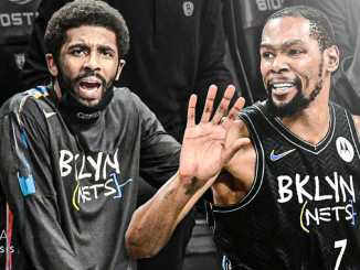 Brooklyn Nets, Kevin Durant, Kyrie Irving, NBA News