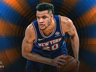 Kevin Knox II, New York Knicks, NBA Trade Rumors