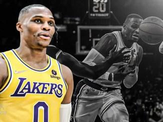 Russell Westbrook, Los Angeles Lakers, NBA News