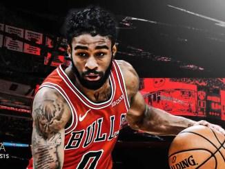 Chicago Bulls, Coby White, NBA News