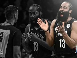 Brooklyn Nets, James Harden, NBA News