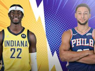 Indiana Pacers, Philadelphia 76ers, NBA Trade Rumors, Caris LeVert, Ben Simmons