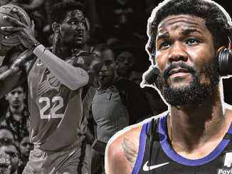 Deandre Ayton, Phoenix Suns, NBA