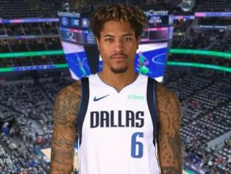 Kelly Oubre Jr., Dallas Mavericks