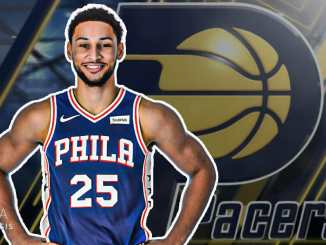 Ben Simmons, Philadelphia 76ers, Indiana Pacers, NBA Trade Rumors