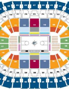 Verizon center seating chart washington wizards also nba basketball arenas home arena rh nbabasketballarenas