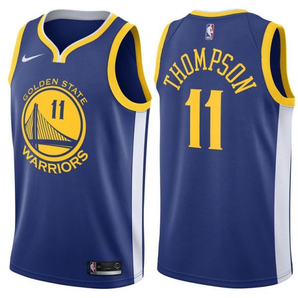 Golden State Warriors Klay Thompson Nike NBA hommes icône ...
