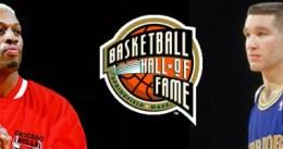 Rodman, Mullin y Sabonis lideran la clase del Hall of Fame 2011