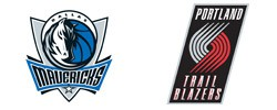 Playoffs NBA 2011 Mavericks vs Blazers