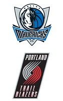 Playoffs NBA 2011 Mavericks Blazers eliminatoria