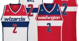 Los Washington Wizards cambian de imagen