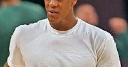 Rajon Rondo, un triple doble para la historia
