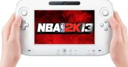Trailer de lanzamiento de NBA 2K13 para Wii U