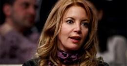 """Jeanie Buss: """"Soy la jefa y la responsable de todo en última instancia"""""""
