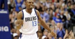 El veterano Mike James permanecerá en Dallas hasta final de temporada