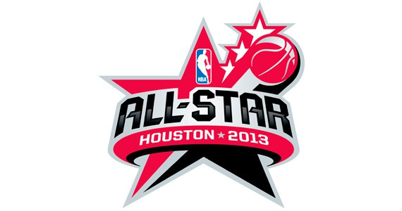 Houston All-Star 2013 NBA