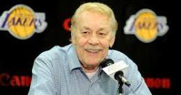 Los Angeles Lakers pierden al padre del Showtime