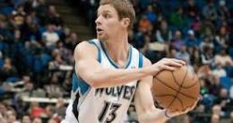 Kings y Wizards, a la carga por Luke Ridnour
