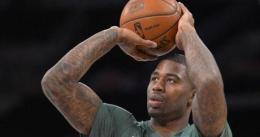 Terrence Williams se entrena con los Sacramento Kings