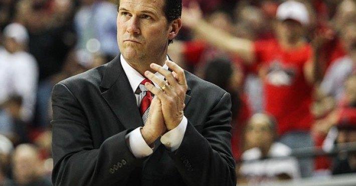 Steve Alford, nuevo entrenador de UCLA