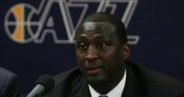 Los Utah Jazz no extenderán el contrato de Tyrone Corbin